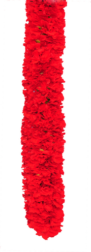 Double Carnation Lei - Hawaiian Leis