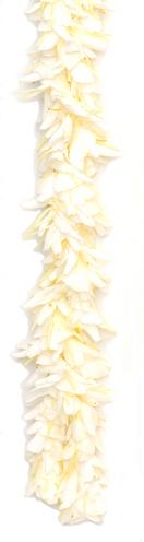 White Ginger Twist | Cindy's Fragrant Leis