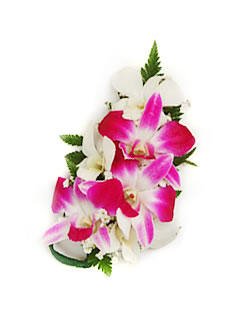 Orchid Hairpiece,  Lei Shop