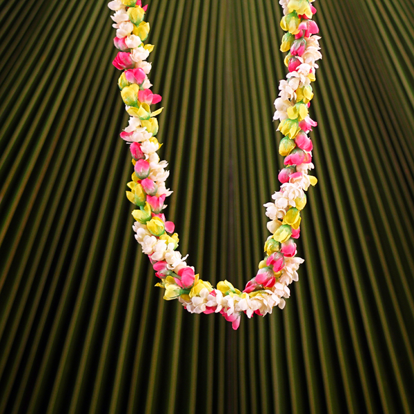 Everlasting Rose Pikake Twist | Everlasting (Artificial)