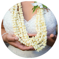 Image Wedding Leis For Women
