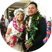 Image Wedding Leis for Kane (Men)