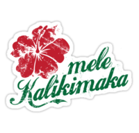 Image Holiday & Kelikimaka Lei