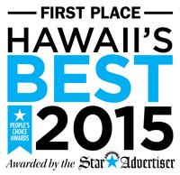 2015 Hawaii's Best