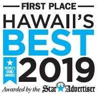 2019 Hawaii's Best