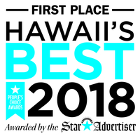 2018 Hawaii's Best